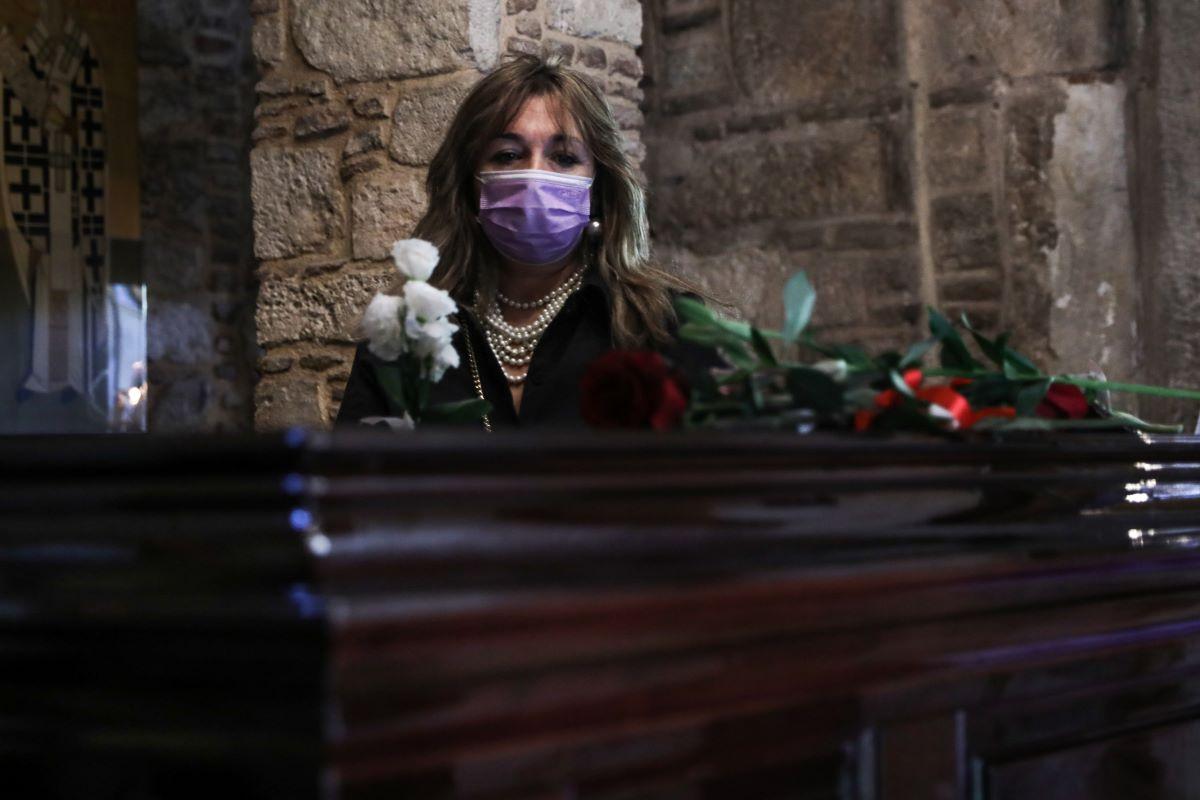 Η Ελλάδα υποκλίνεται στον Μίκη: Αποφάσισε το δικαστήριο για την κηδεία