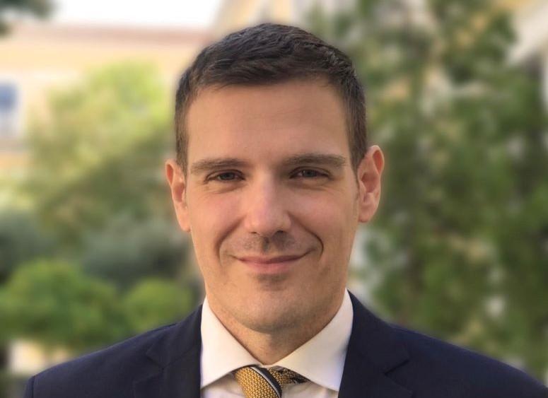 """Αλέξανδρος Μαντζούτσος: Υποψήφιος για την προεδρία του ΔΣΑ με το συνδυασμό """"Νέα Εκπροσώπηση – Έμπρακτα Δίπλα στο Δικηγόρο"""""""