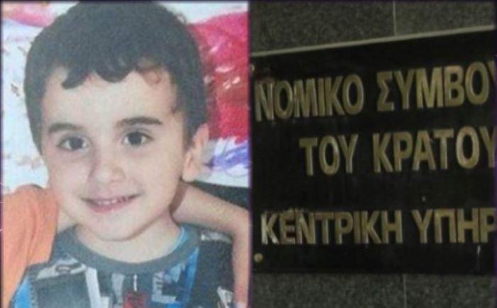 Αποκάλυψη: Το ΝΣΚ απέρριψε με 6-5 την εισήγηση να παραιτηθεί από την έφεση για την αποζημίωση στην οικογένεια του 11χρονου Μάριου – BINTEO
