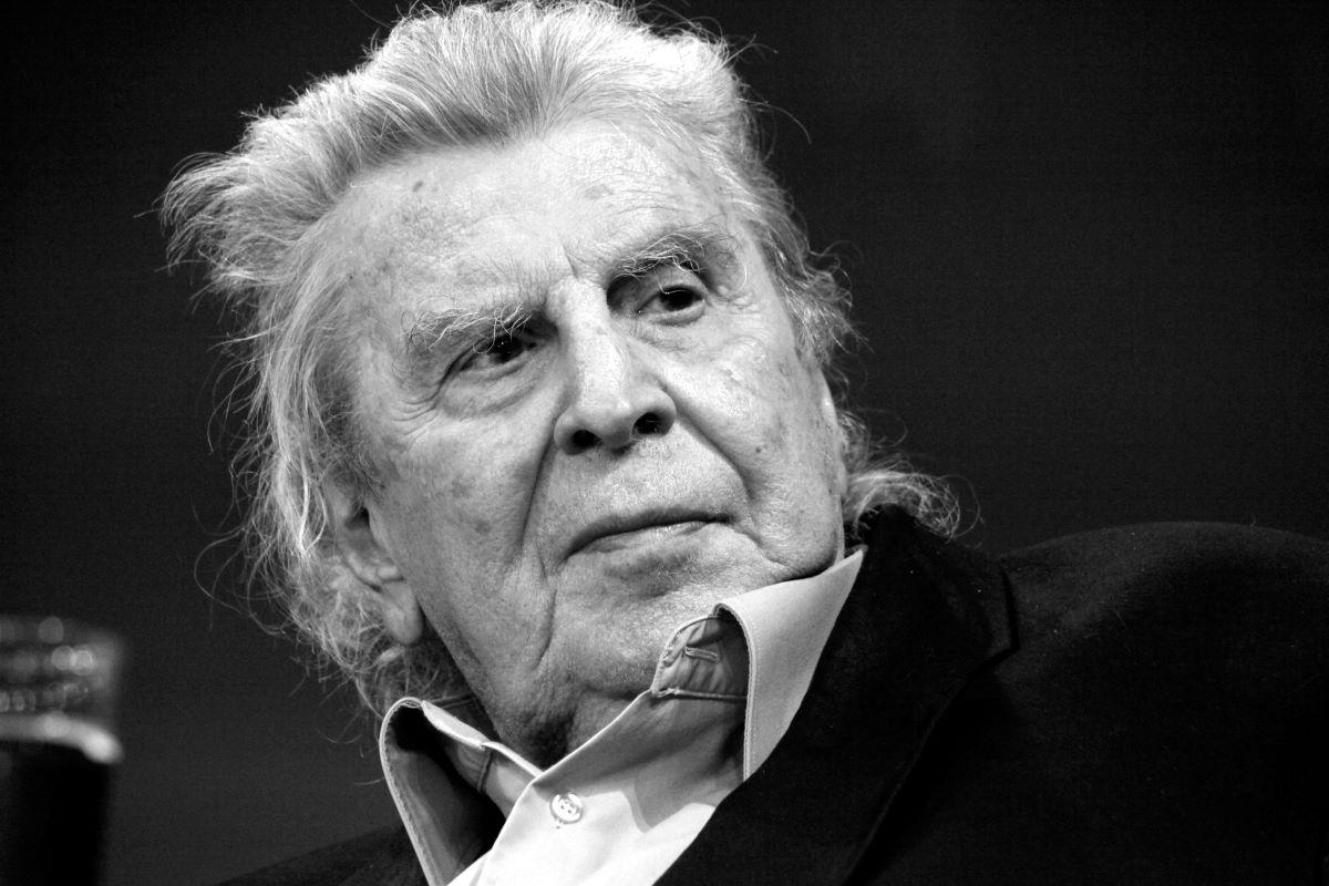 Τελευταίο αντίο στον Μ.Θεοδωράκη: Γνωστές οι επιθυμίες του από το 2008