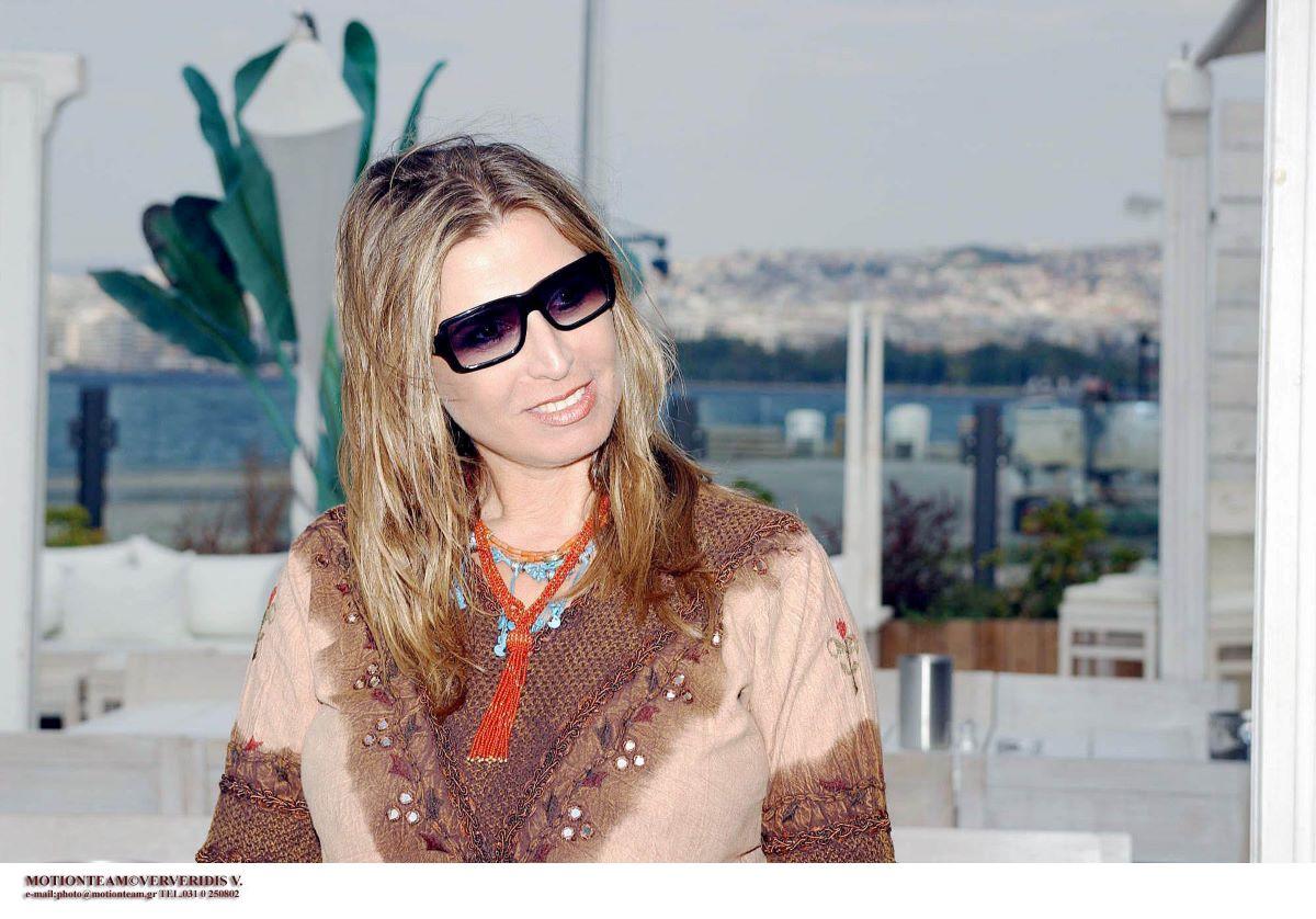 Μίνα Βαλυράκη-Απόφαση όνειδος για τη Δικαιοσύνη-Πάμε στον εισ.εφετών