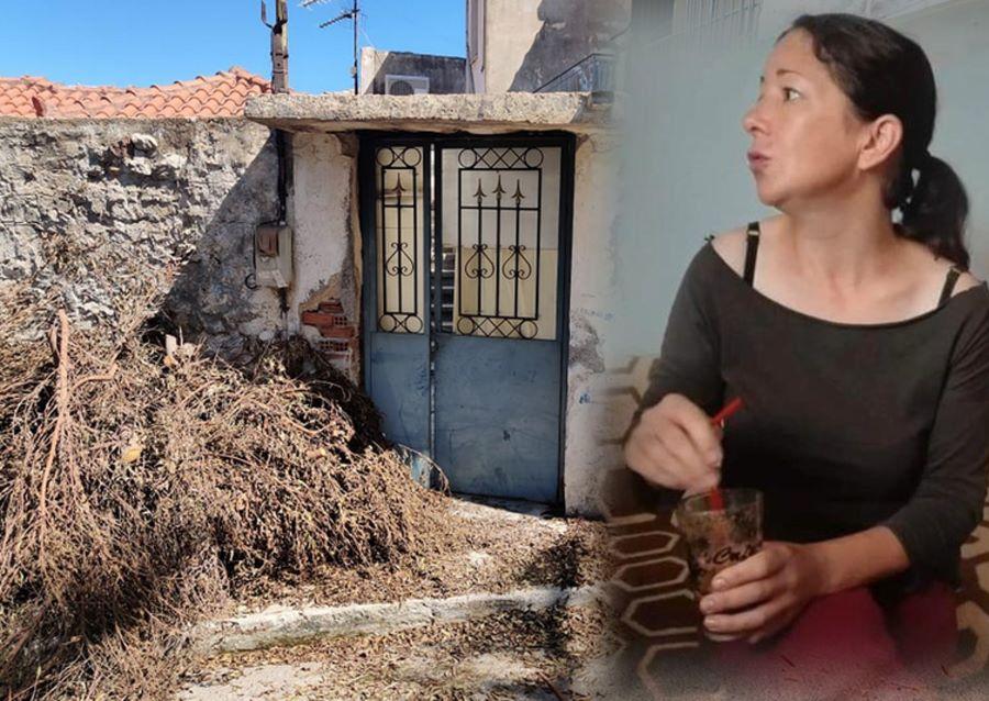 Έγκλημα με την γυναίκα που τσιμέντωσαν στη Μεσσηνία: Στη 42χρονη Ρουμάνα ανήκουν τα οστά