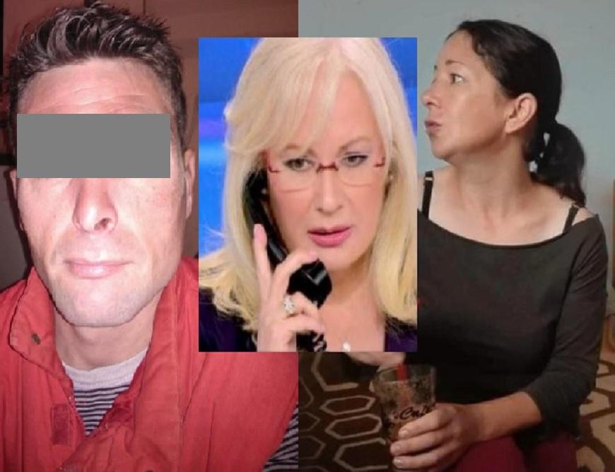 """""""Τσιμεντωμένη"""" γυναίκα: Μαρτυρία σοκ-Στη Νικολούλη ο σύντροφός της"""