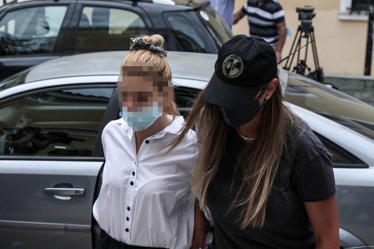 Παίκτρια ριάλιτι: Τι είπε στην απολογία της για την υπόθεση κοκαΐνη