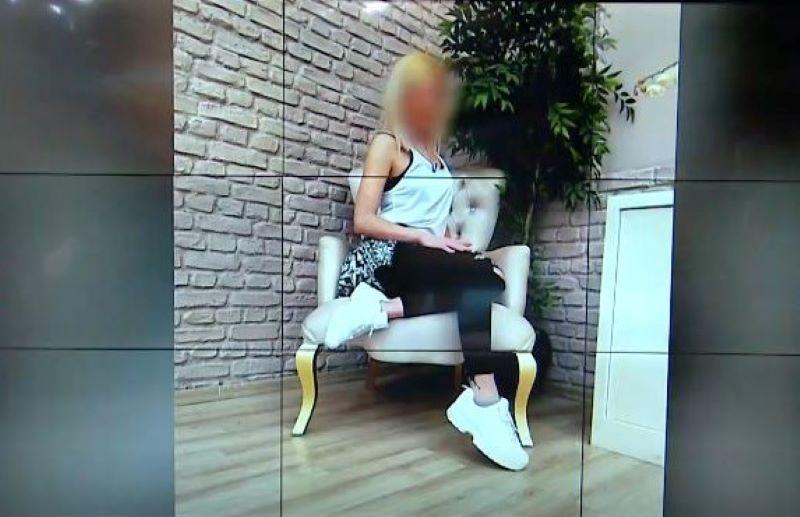 Αθωώνει το μοντέλο-παίκτρια γνωστού ριάλιτι ο σύντροφός της – Τη Δευτέρα απολογούνται στον ανακριτή – ΒΙΝΤΕΟ