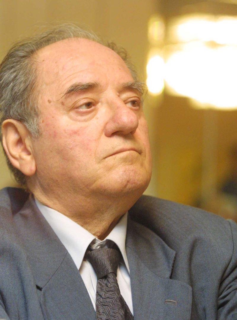 Πέθανε ο Παναγιώτης Κρητικός - Ήταν ιστορικό στέλεχος του ΠΑΣΟΚ