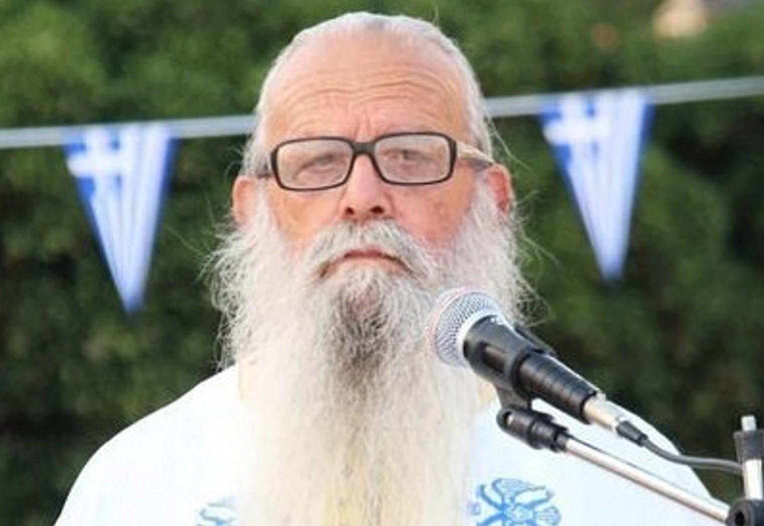 Οινούσσες: Πέθανε από κορονοϊό ο αρνητής παπάς του νησιού – Σε κρίσιμη κατάσταση η παπαδιά