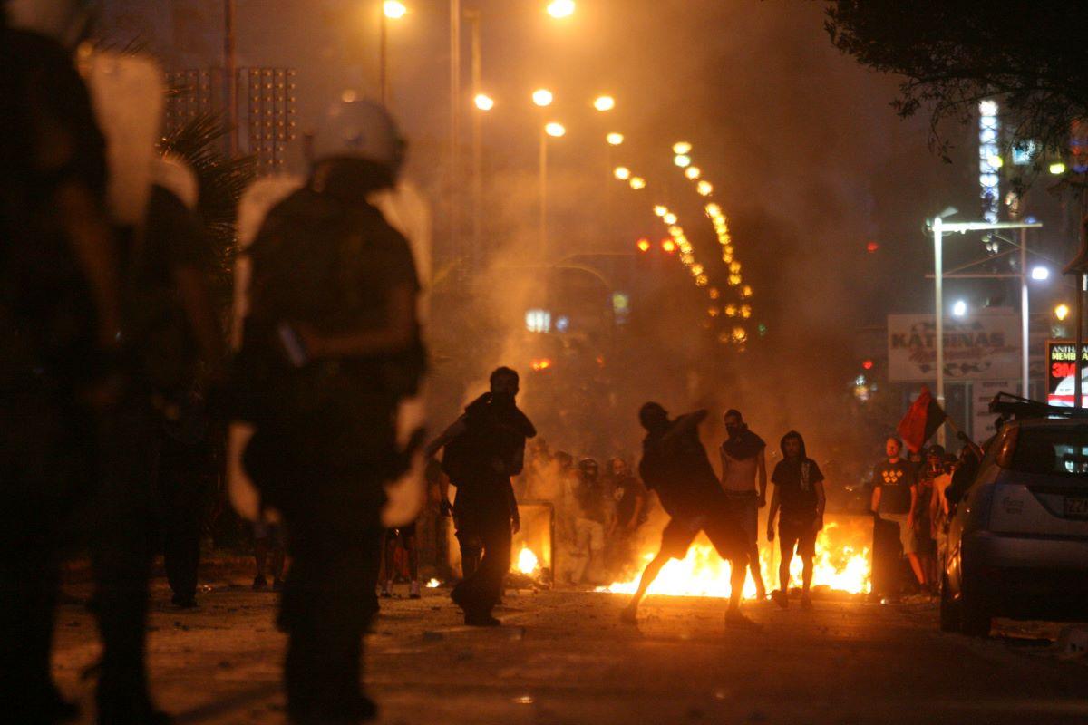 Φύσσας 8 χρόνια μετά: Η πολιτική δολοφονία που συντάραξε την Ελλάδα