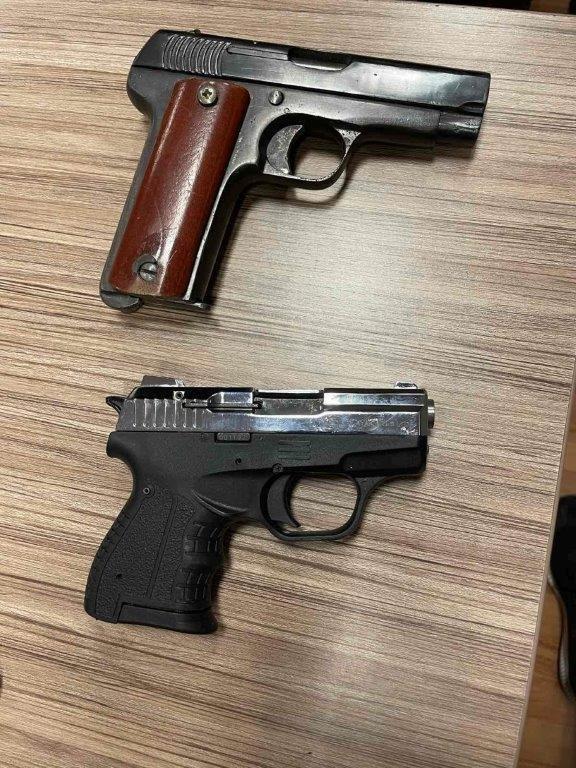 Πυροβολισμοί-Λ. Αλεξάνδρας: 4 συλλήψεις για την επίθεση σε 32χρονο
