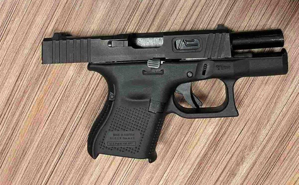 BINTEO NTOKOYMENTO-Πυροβολισμοί στην Λ. Αλεξάνδρας: Συλλήψεις 4 σεσημασμένων πίσω από την επίθεση σε 32χρονο – ΦΩΤΟ