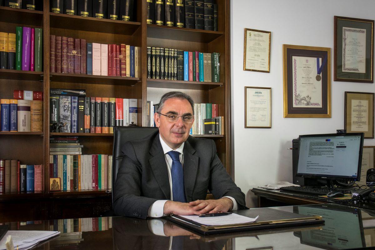 """Ιωάννης Β. Σαμέλης: """"Λίστα Λαγκάρντ"""", οριστική απόρριψη των αξιώσεων του Ελληνικού Δημοσίου"""