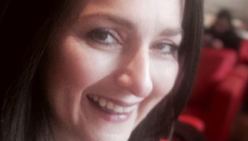 Χριστίνα Ι. Σταμούλη: Επέτειος χωρίς διεκδίκηση