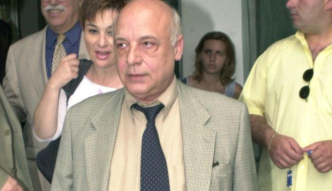 """Έχασε τη μάχη με τη ζωή ο Θανάσης Τεγόπουλος, πρώην εκδότης της """"Ελευθεροτυπίας"""""""