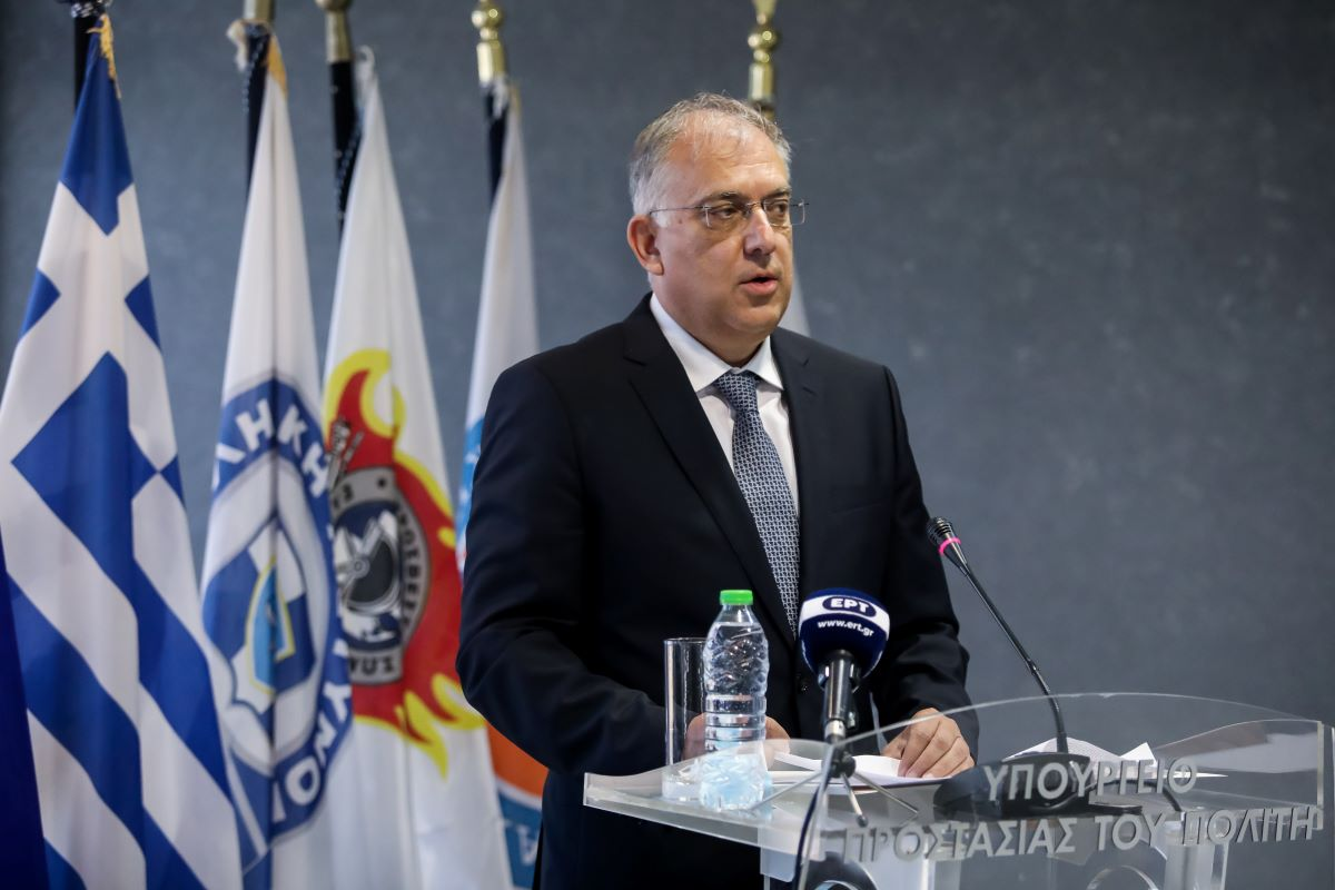 Θεοδωρικάκος: Η ανθρώπινη ζωή και η ασφάλεια των πολιτών πρέπει να ενώνει όλους τους Έλληνες – ΒΙΝΤΕΟ