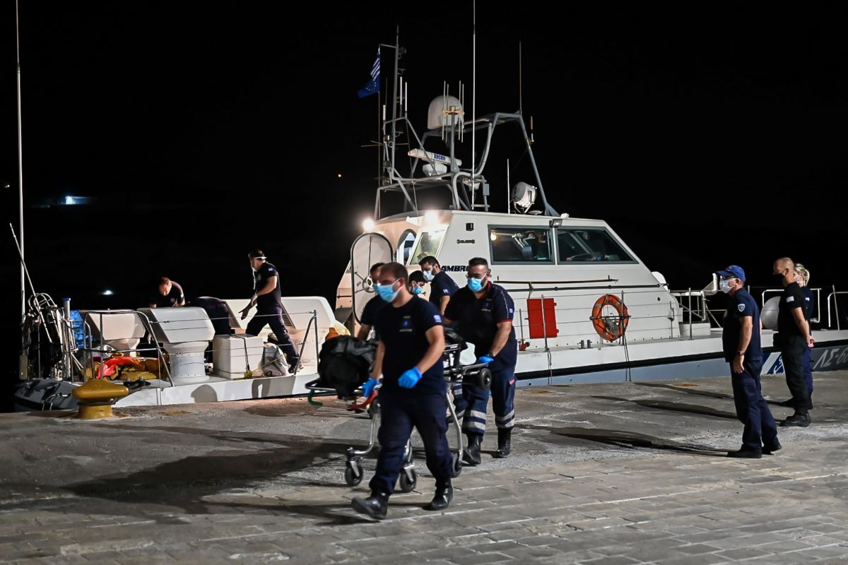 Σάμος-Τσέσνα: Μάρτυρας κατηγορίας δίκης Νετανιάχου ο νεκρός επιβάτης