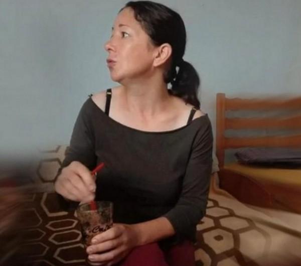 """""""Τσιμεντωμένη"""" γυναίκα-καταζητούμενος: Δε με έχει ψά"""