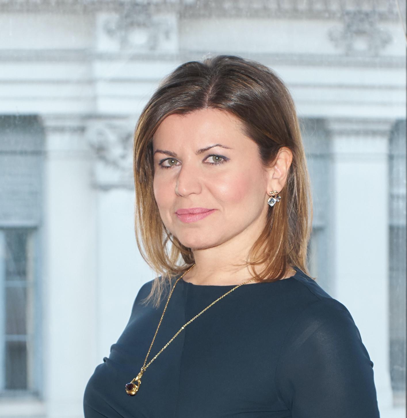 Άννα Ζουρνατζή: Η διαμεσολάβηση σήμερα