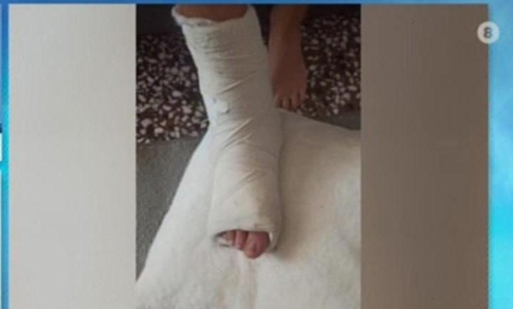 Τροιζηνία: Συγκλονίζει η μητέρα του 13χρονου για το bullying – Τον εκβίαζαν και του έσπασαν το πόδι – ΒΙΝΤΕΟ