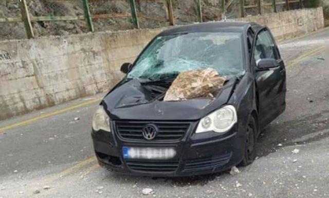 Πολιτική Προστασία : Διακοπή κυκλοφορίας στο 5ο χλμ. Αράχωβας - Λιβάδι Παρνασσού