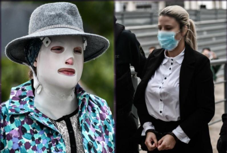 Δίκη-βιτριόλι: Έφτασαν στο δικαστήριο η Ιωάννα και η Έφη – Η ώρα της απολογίας της κατηγορούμενης – ΣΥΝΕΧΗΣ ΡΟΗ – ΒΙΝΤΕΟ – ΦΩΤΟ
