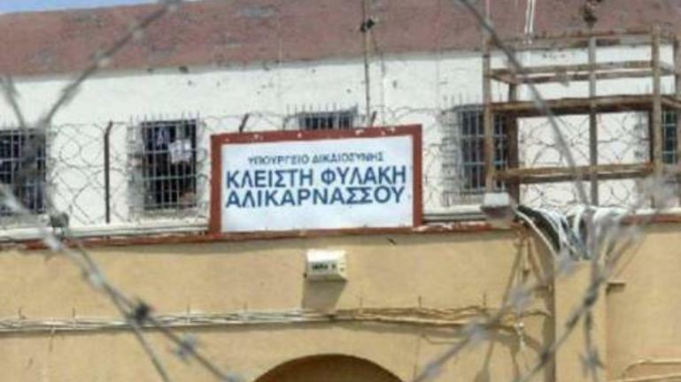Φωτιά στις Φυλακές Αλικαρνασσού: Διασωληνωμένοι στο νοσοκομείο 3 κρατούμενοι