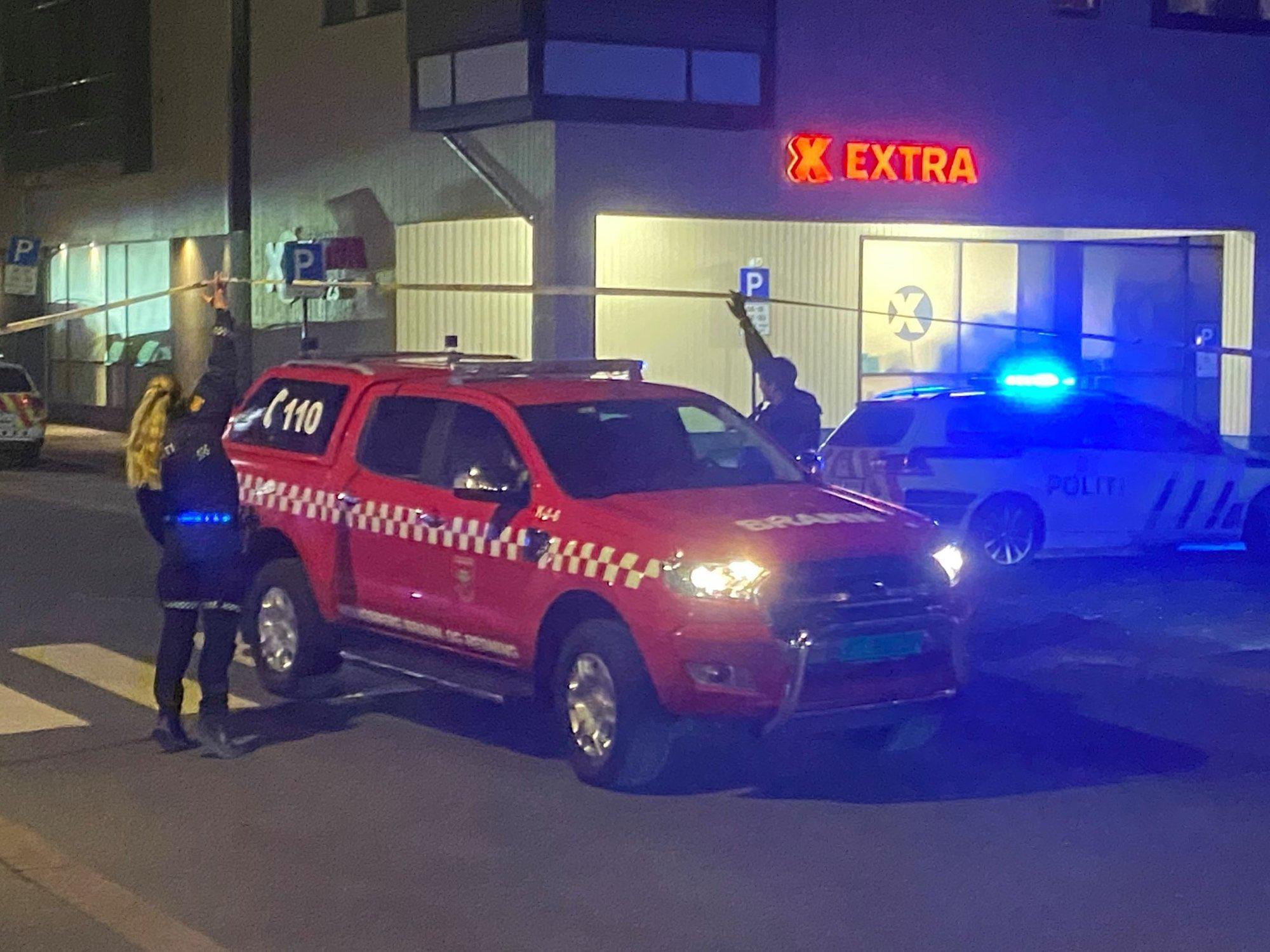 Μακελειό στη Νορβηγία: Δολοφονική επίθεση με τόξο και βέλη – Πολλοί νεκροί και τραυματίες – ΦΩΤΟ,ΒΙΝΤΕΟ