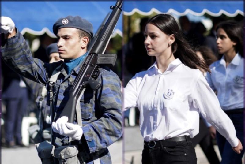 ΥΠΕΣ για 28η Οκτωβρίου: Πώς θα γίνουν οι παρελάσεις σε Αθήνα και Θεσσαλονίκη