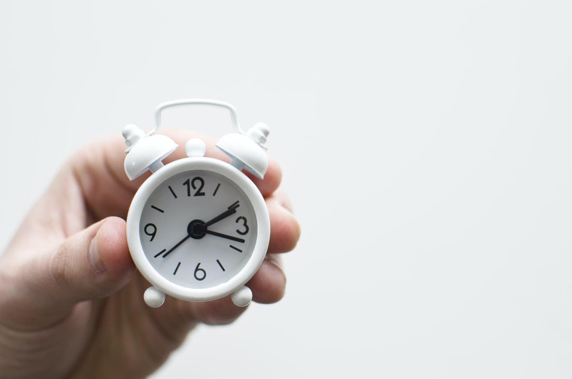 Αλλαγή ώρας 2021: Πότε πρέπει να γυρίσουμε τα ρολόγια μας μια ώρα πίσω